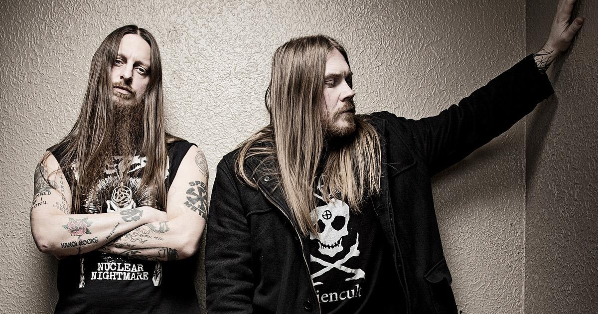 Darkthrone terminan su nuevo álbum y vuelven al sonido old school