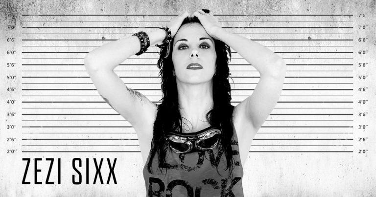 El otro lado del metal (XIX): Zezi Sixx