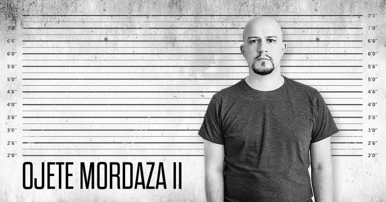 El otro lado del metal (XX): Ojete Mordaza II