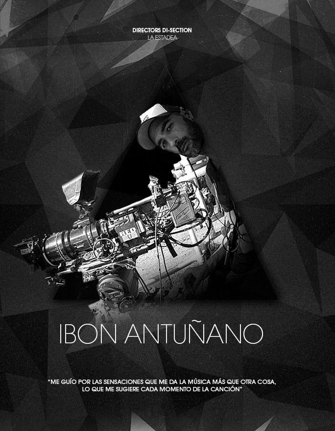 Entrevista con Ibon Antuñano