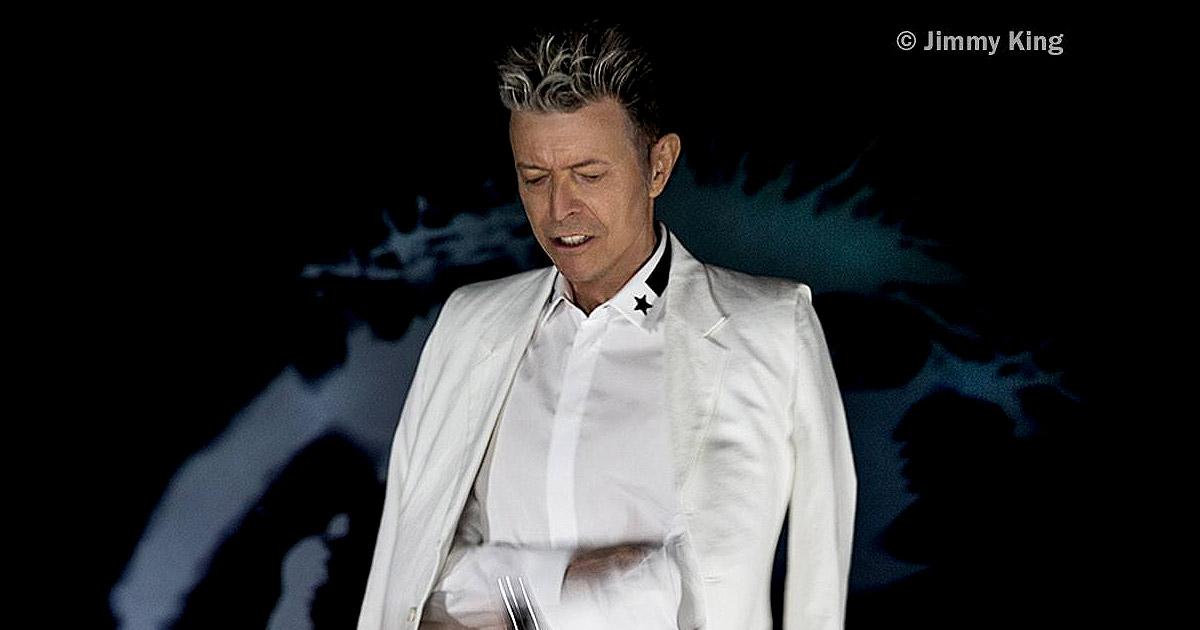 Escucha el opening para 'The Last Panthers' a manos de David Bowie