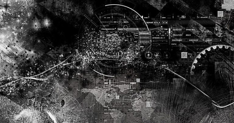 Eye of Hubble lanza su nuevo single 'MATH3X' en lyric video