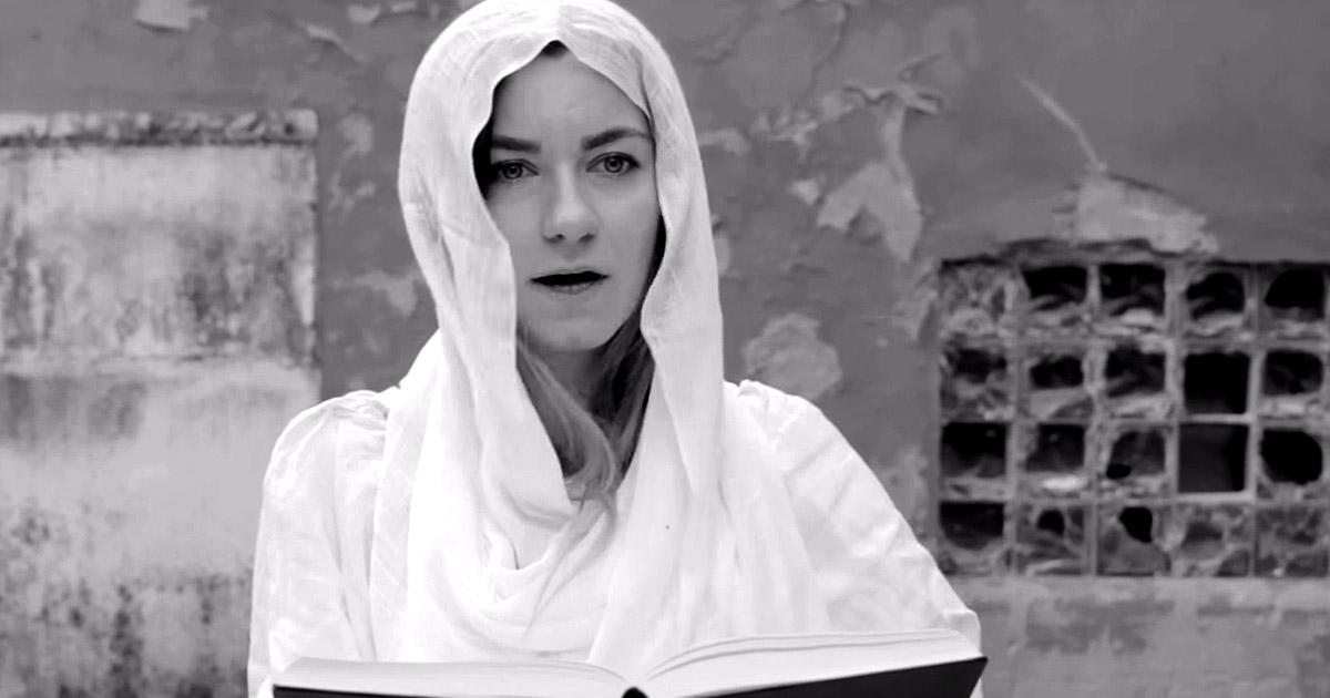 Feral y el vídeo de 'Succumb To Terror'