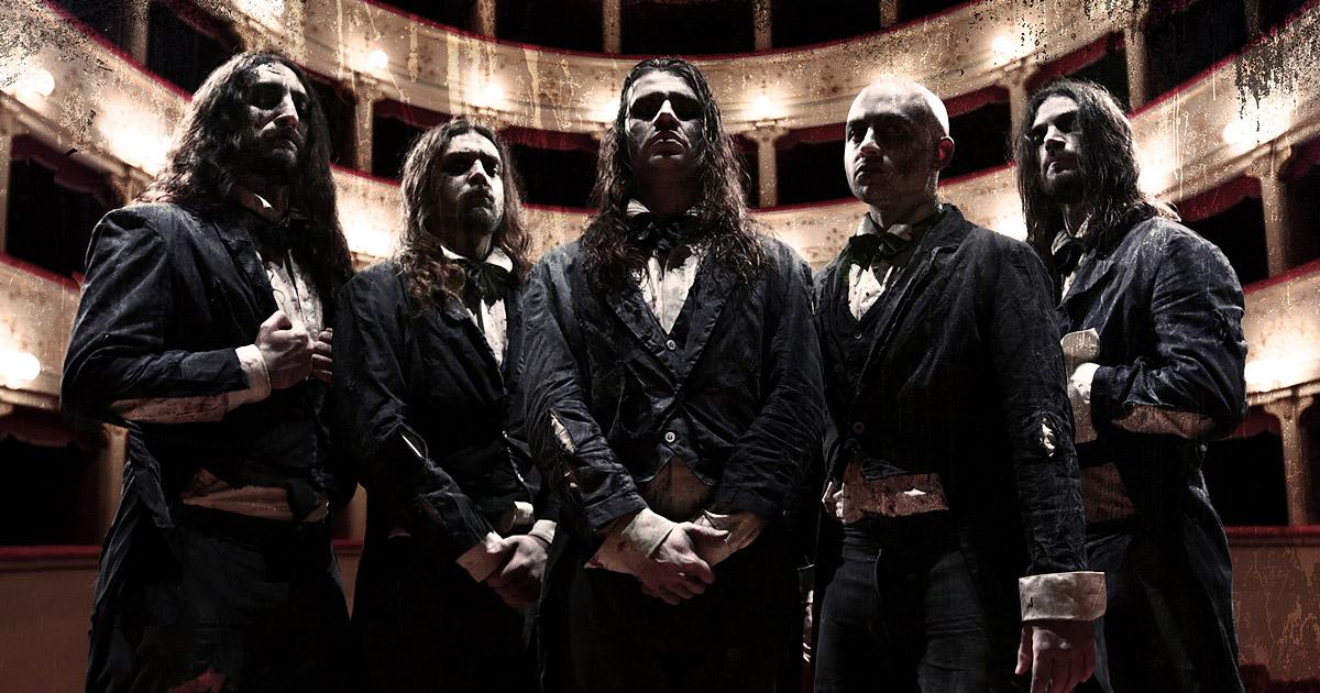 Los italianos Fleshgod Apocalypse revelan el artwork y los primeros detalles de su próximo álbum