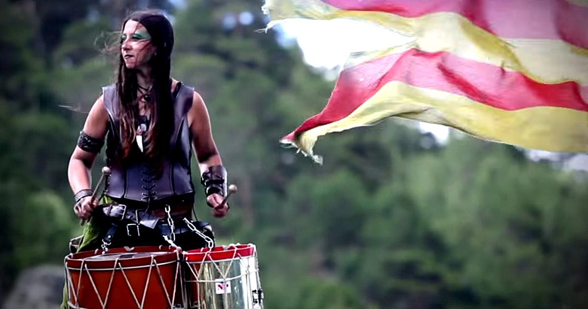 Lurte y el vídeo de 'Última frontera'