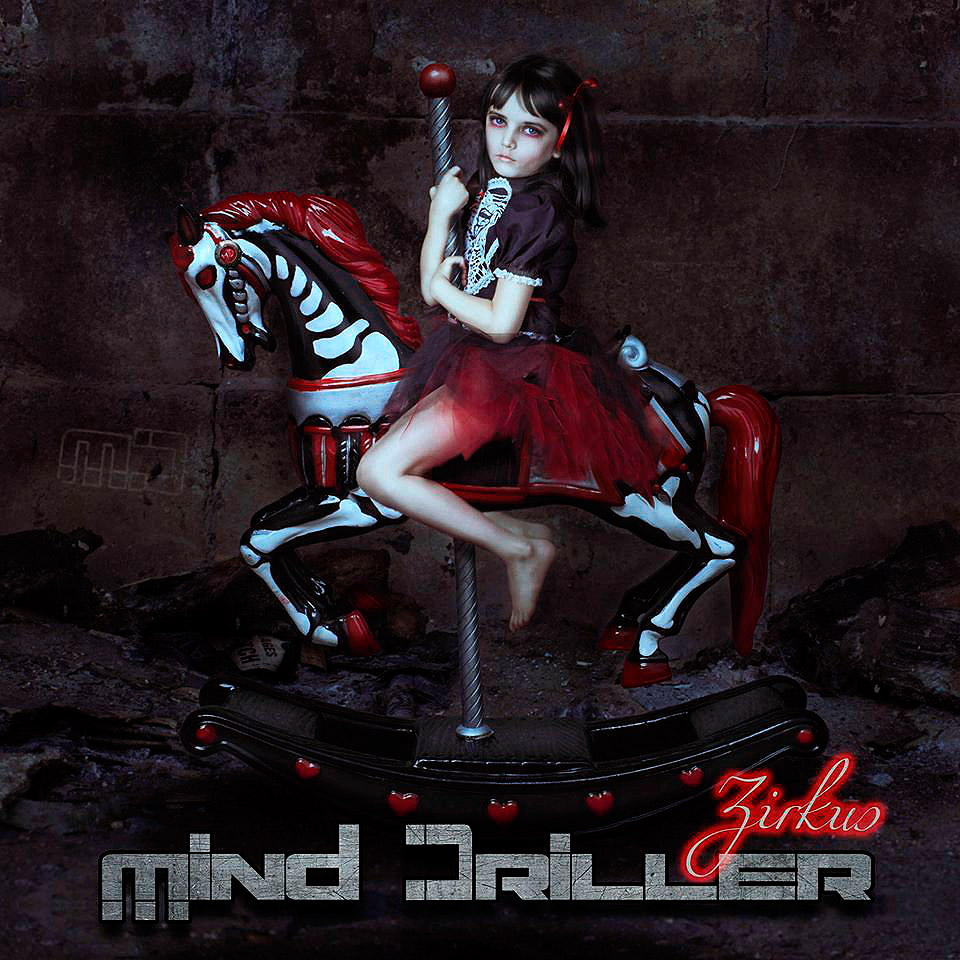 Mind Driller 'Zirkus'