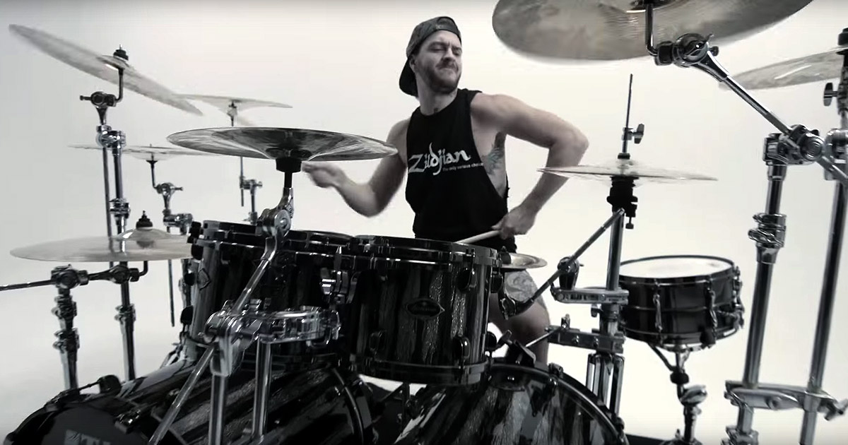 Miss May I y el vídeo de 'Turn Back The Time'