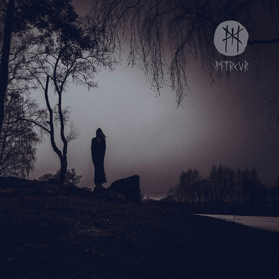 Myrkur 'M', cuando el black metal se convierte en 'moda'