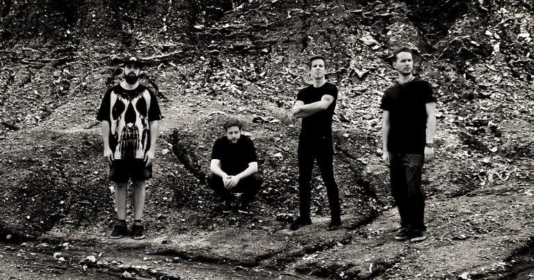Nodriza anuncia el nombre de su nuevo disco