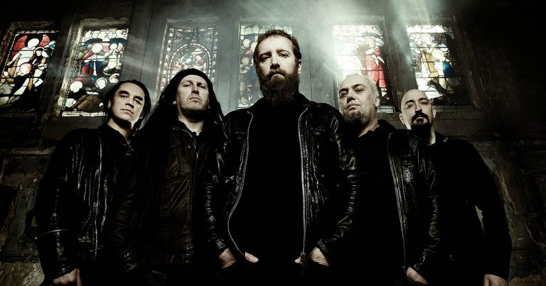 Nuevo DVD de Paradise Lost, 'Symphony for the lost'