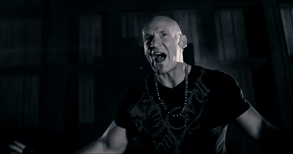 Primal Fear y el vídeo de 'The End is Near'