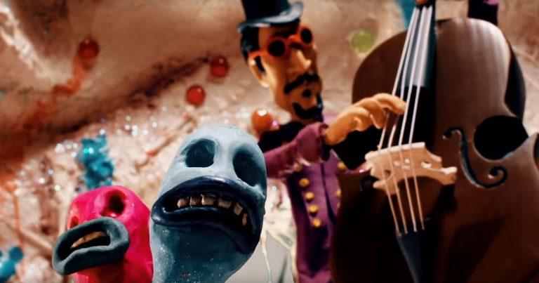 Primus y el vídeo de 'Candyman'