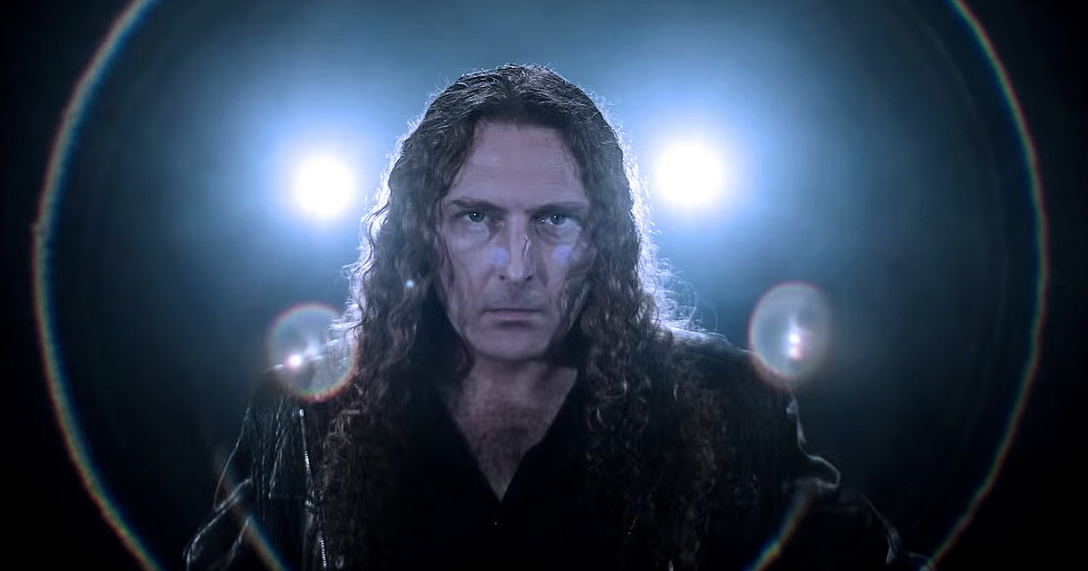 Rhapsody of Fire y el vídeo de 'Into the Legend'