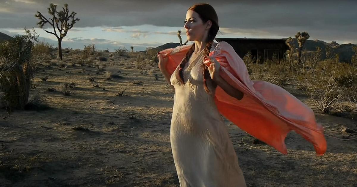 Soilwork y el vídeo de 'Death in General'