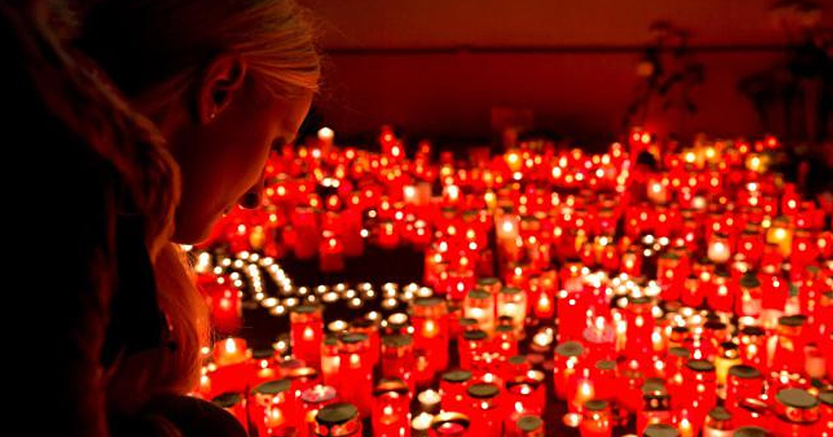 Solidaridad con Rumania tras la tragedia del incendio en la sala Colectiv