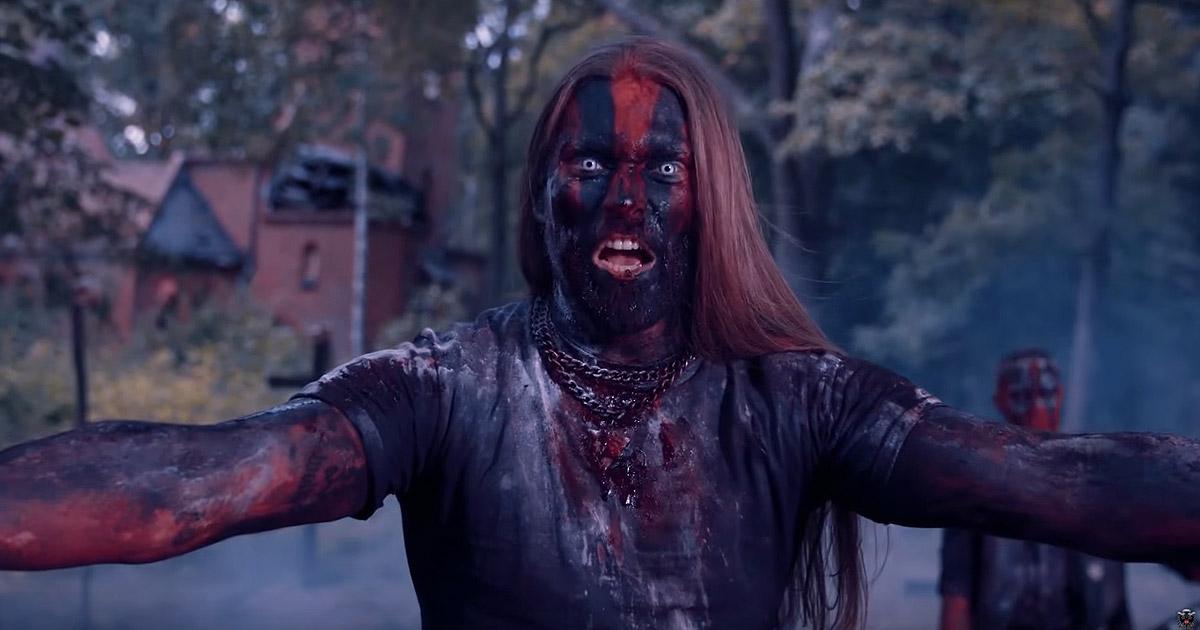 Varg y el vídeo de 'Das Ende Aller Lügen