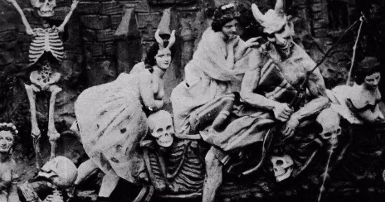 Virium estrenan lyric vídeo para 'March of the Goat'