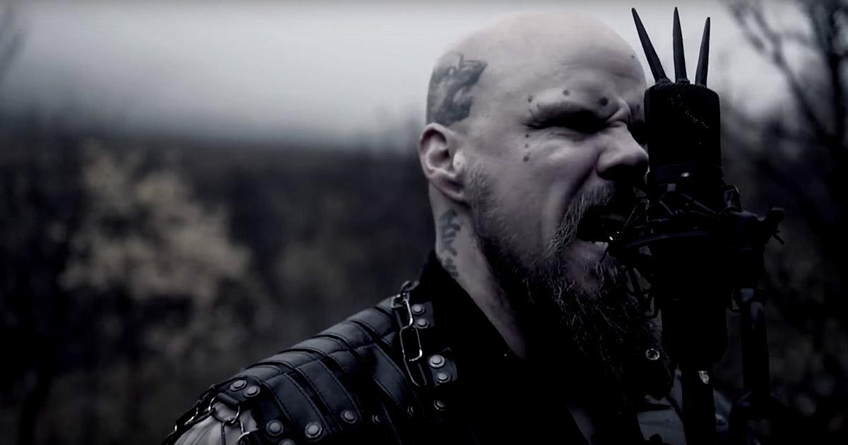 Wolfheart y el vídeo de 'Zero Gravity'