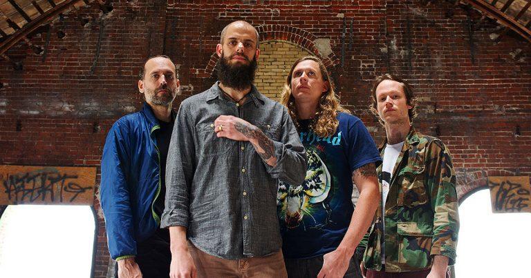 Baroness anuncian gira y comparten su nuevo disco en streaming