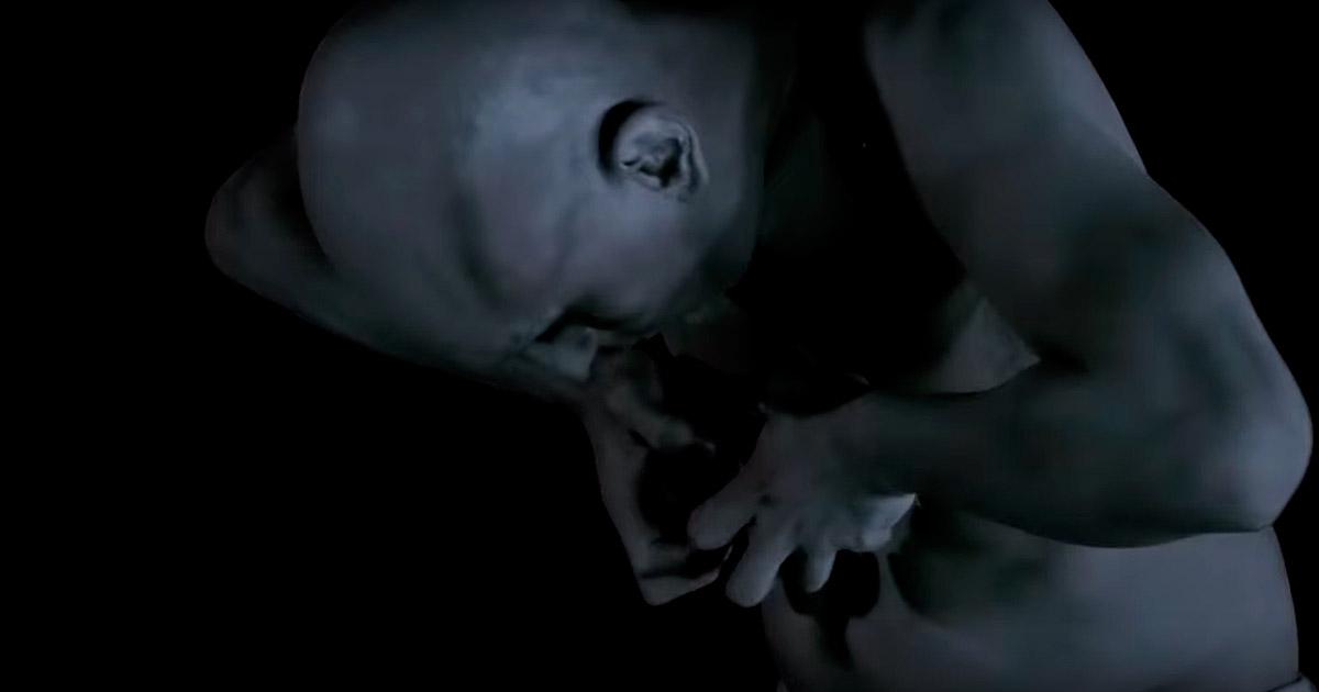 Blynd y el vídeo de 'Phobos'