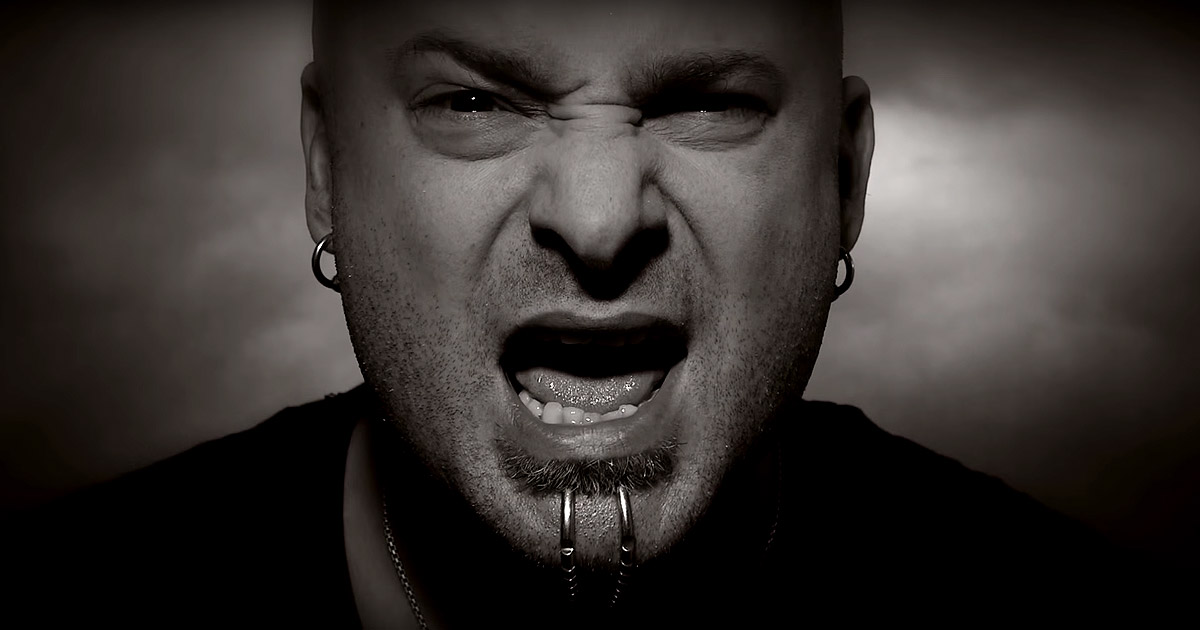 Disturbed y el vídeo de 'The Sound Of Silence'