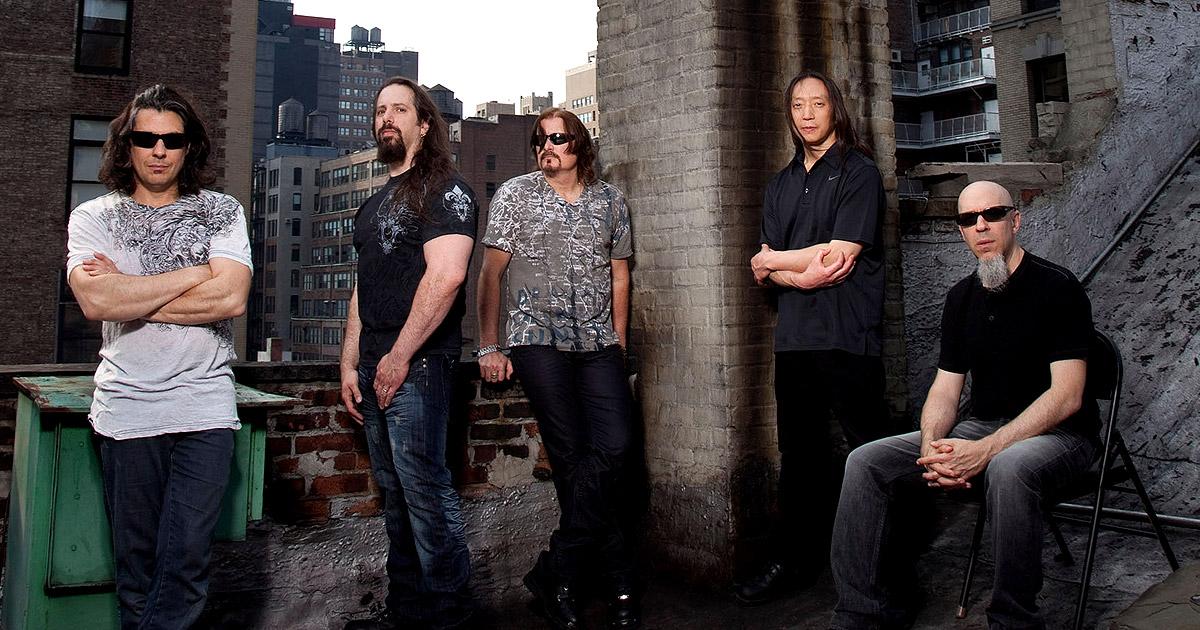 Dream Theater nos dejan escuchar el primer adelanto de su nuevo disco