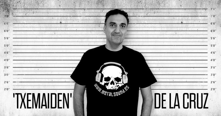 El otro lado del metal (XXI): Txemaiden