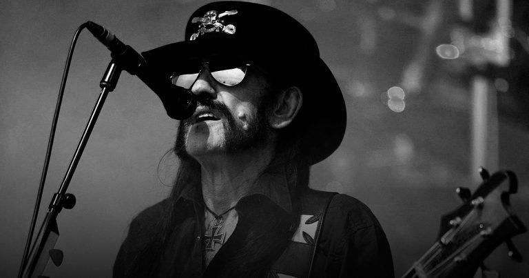 Fallece Lemmy Kilmister, líder de Motörhead y leyenda