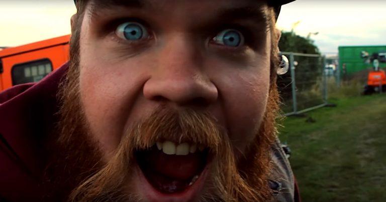 Greenleaf y el vídeo de 'A Million Fireflies'