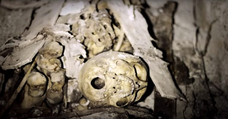 La Skala de Richter y el vídeo de 'Mis demonios'