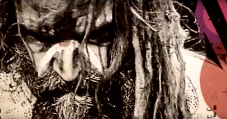 Rob Zombie revela la portada y deja escuchar un adelanto de su próximo disco