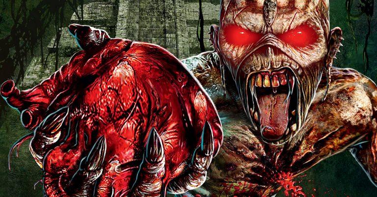 Rock Fest BCN y Resurrection anuncian nuevas bandas con Iron Maiden a la cabeza