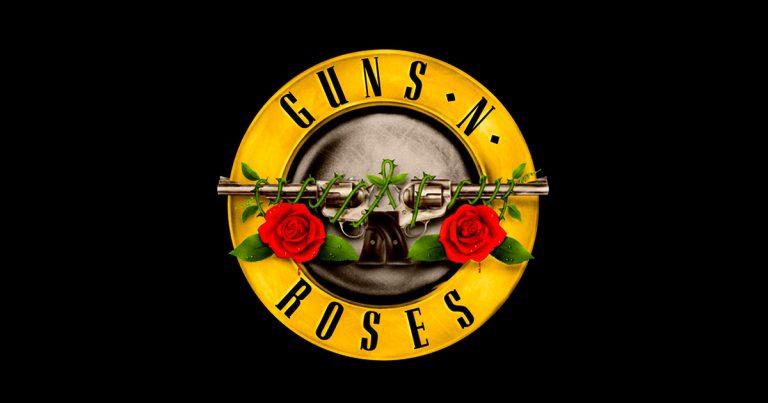 Se confirma una reunión de Guns N' Roses para actuar en el Coachella
