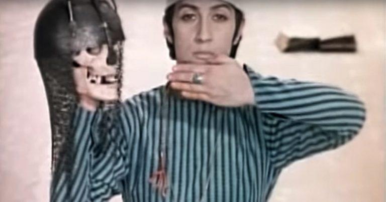 Seven Sisters of Sleep y el vídeo de 'War Master'