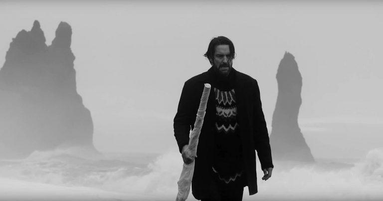 Sólstafir y el vídeo de 'Miðaftann'