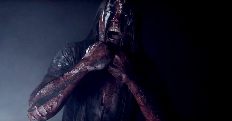 Varg y el vídeo de 'Dunkelheit'
