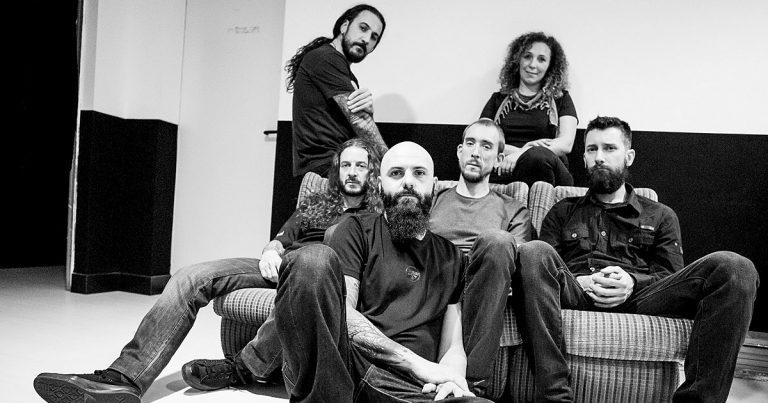 Vita Imana estrenan un tema nuevo en lyric video 'Nadie Es Libre'