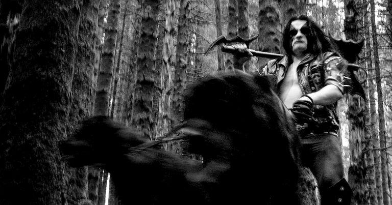 Abbath adelanta otro tema de su nuevo álbum