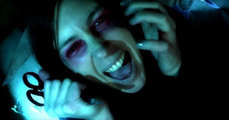 Asylum Pyre y el vídeo de 'Unplug My Brain'