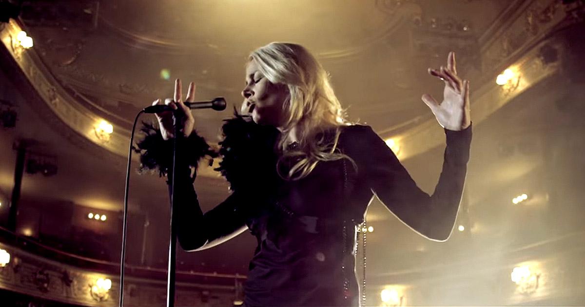 Avatarium y el vídeo de 'Pearls And Coffins'