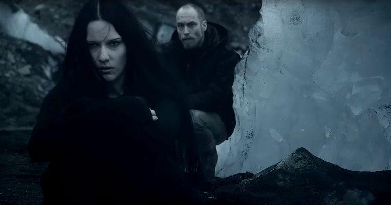 Draconian y el vídeo de 'Stellar Tombs'