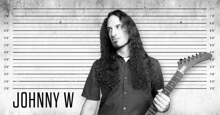El otro lado del metal (XXV): Johnny W