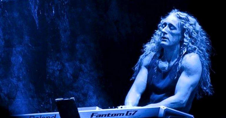 Alex Staropoli (Rhapsody of Fire)