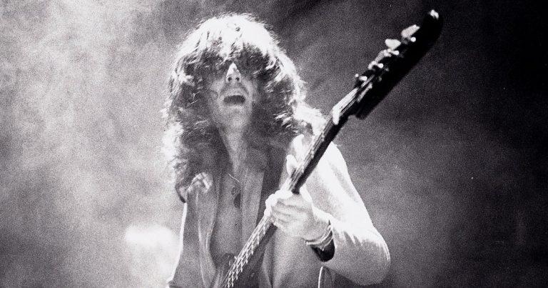 Fallece Jimmy Bain, bajista de DIO y Rainbow, a los 68 años de edad