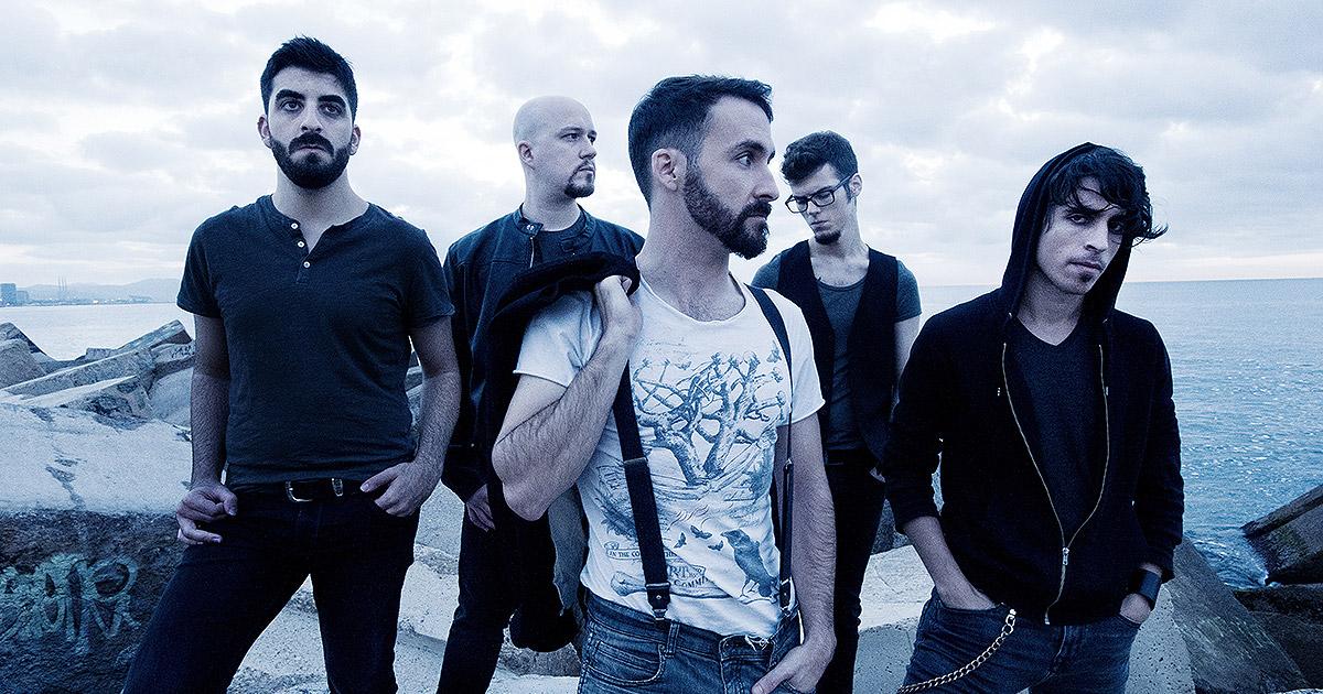 Obsidian Kingdom ofrecen un primer adelanto de su nuevo disco