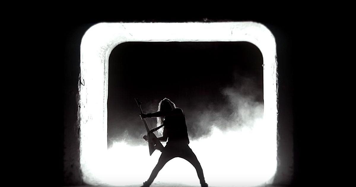 Omnium Gatherum y el vídeo de 'Frontiers'