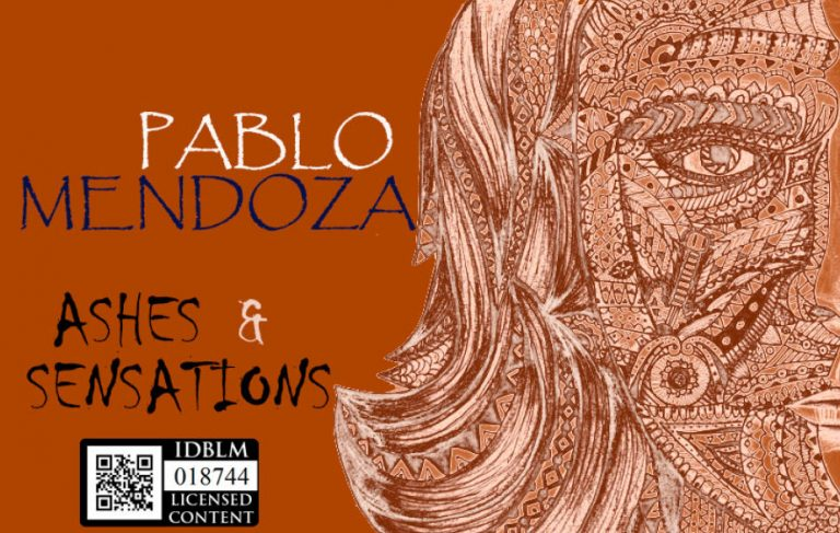Pablo Mendoza 'Ashes & Sensations'