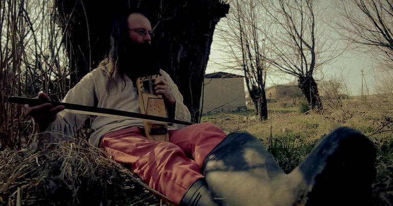 Percival Schuttenbach y el vídeo de 'Oberek'