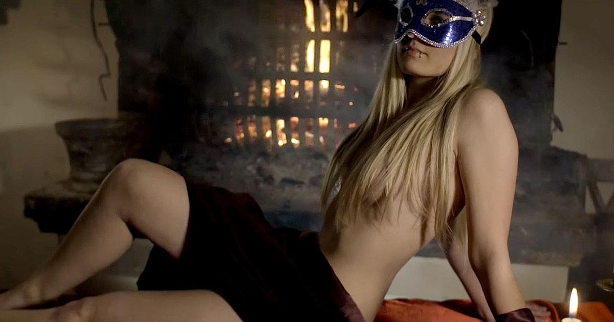 Serenity y el vídeo de 'Follow Me'