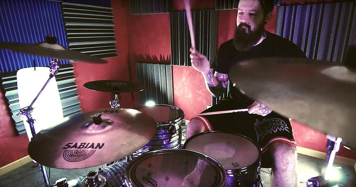 Teksuo estrenan el vídeo de 'Fading Halo' en estudio